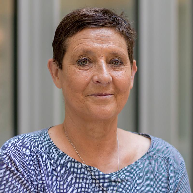 Christel Zingsheim