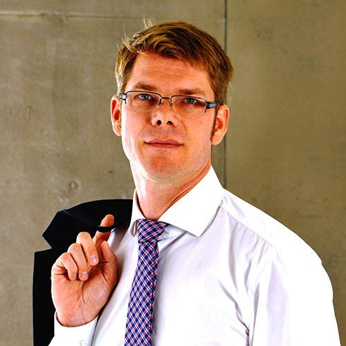 Dr. Jens-Berghe Riemer