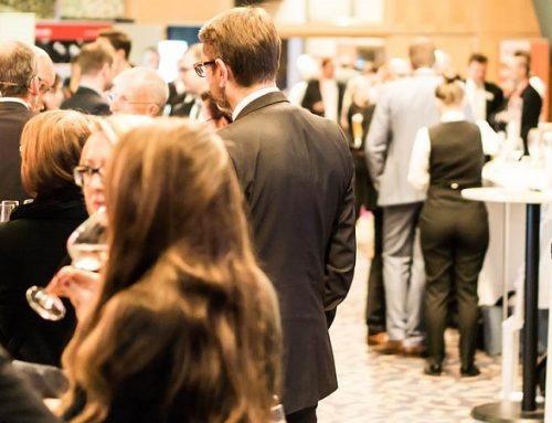 Mitgliederversammlung 2019 und Vortrag zur Digitalisierung im Vertrieb