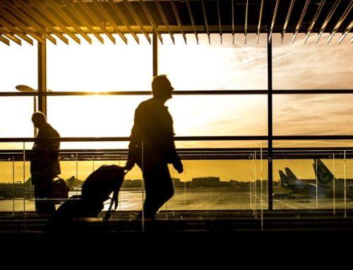 Neues BMF-Schreiben zur Behandlung von Reisekosten und Reisekostenvergütungen bei Auslandsreisen