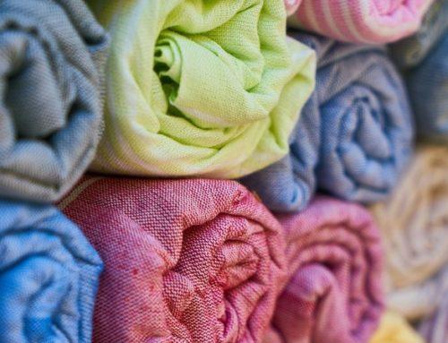 Aktueller Konjunkturbericht textil+mode erschienen