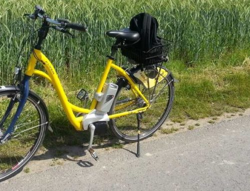 Steuerliche Behandlung der Überlassung von (Elektro-)Fahrrädern (BMF)