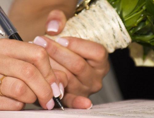 Der Ehevertrag für Unternehmer und Gesellschafter