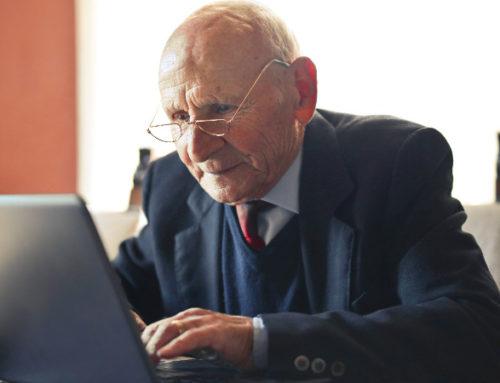 Digitale Rentenübersicht soll kommen