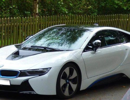 Anwendung der einkommen- und lohnsteuerlichen Vorschriften bei der Förderung der Elektromobilität