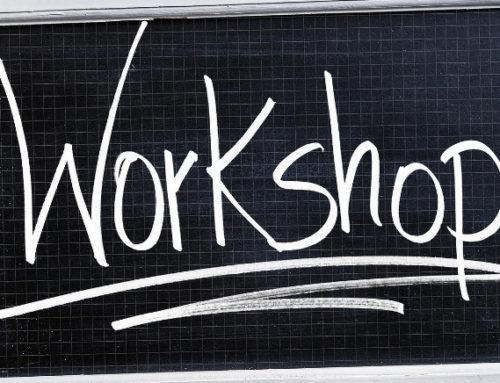 Neu in 2021: Online-Workshops mit und für Handelsvertreter